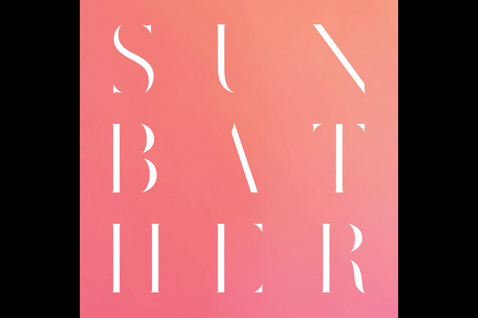 Deafheaven, <i>Sunbather</i> (Deathwish Inc.)