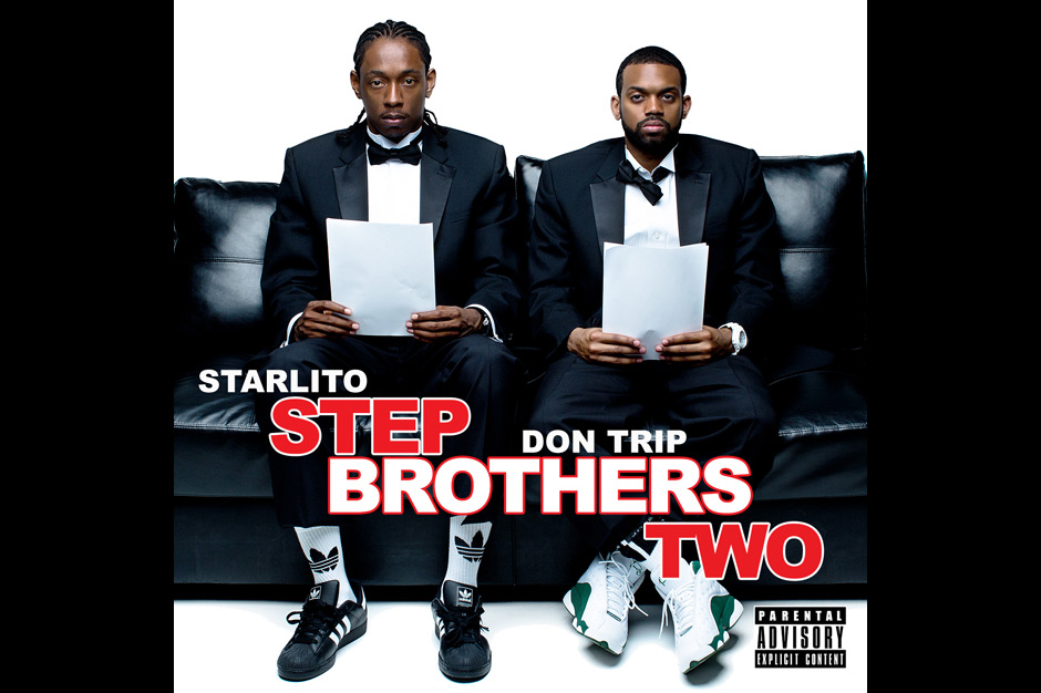 Starlito & Don Trip, <i>Step Brothers 2</i> (Self-Released)