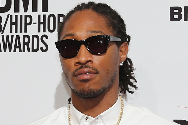 "Future, ""Regular Party,"" stream"