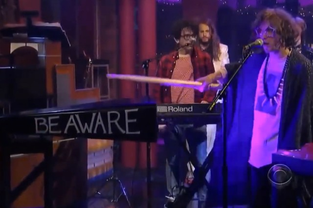 mgmt, your life is a lie, cowbell