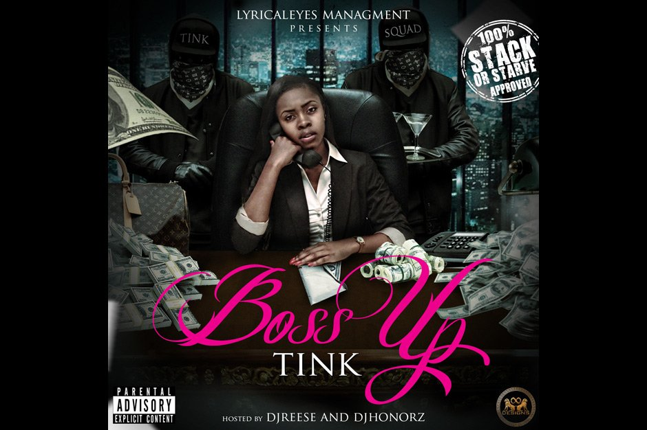 Tink, <i>Boss Up</i> (Self-Released)