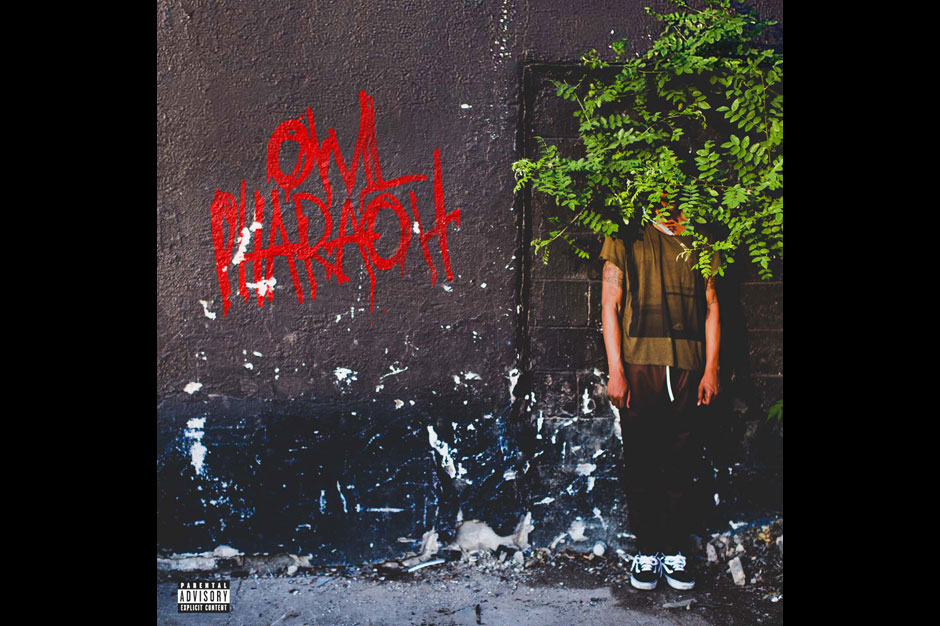 Travis $cott, <i>Owl Pharaoh</i> (Grand Hustle/Epic)