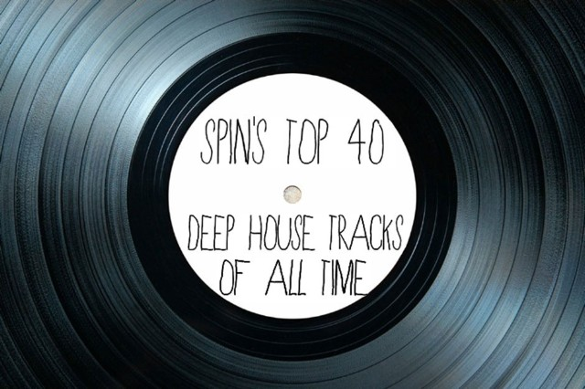 Keep on deepin on the 40 best deep house tracks of all for Top house tracks of all time