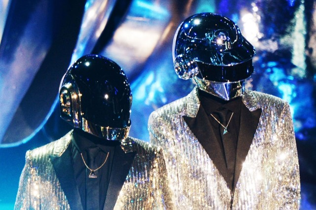 daft punk, grammys 2014, nominations, get lucky, random access memories