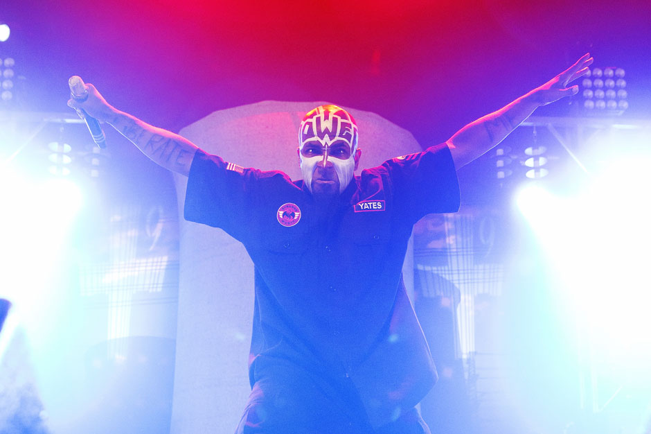 "Tech N9ne – ""Dwamn"""