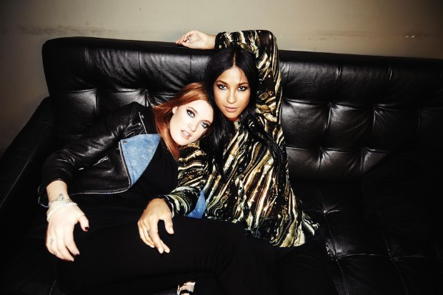 Are the members of icona pop dating