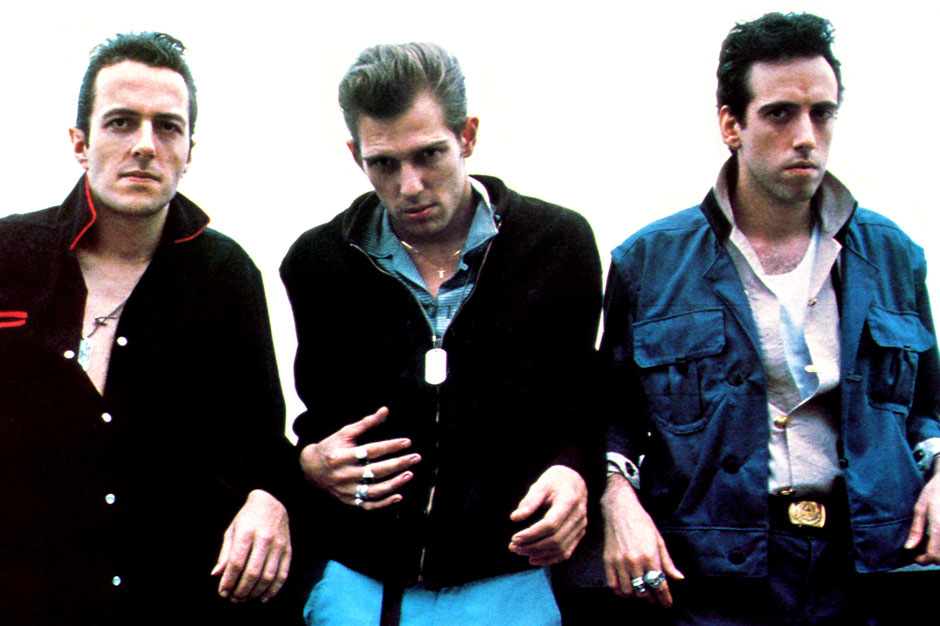 Watch The Clash Perform 'Should I Stay or Should I Go' at 1983's US Festival