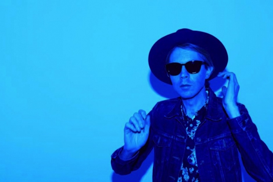 Beck Previews 'Morning Phase' With Stunning Orchestral 'Wave' Debut