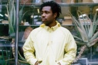 "Richard Russell and Sampha – ""Close But Not Quite"""