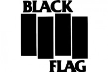 Black Flag Ron Reyes Greg Ginn Threats