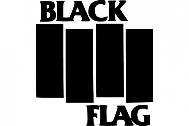 Black Flag Ron Reyes Greg Ginn Threats