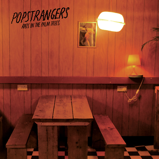 Popstrangers 'Rats in the Palm Trees' Video Single