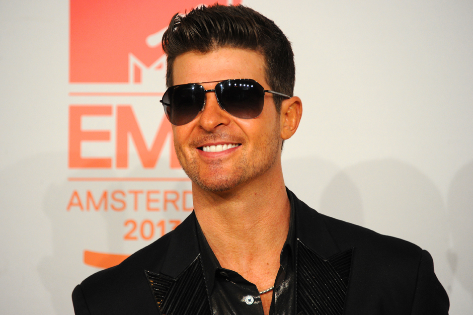 robin thicke, marvin gaye, blurred lines, lawsuit, marvin gaye III