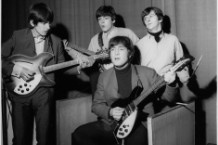 the beatles, on air - live at the bbc volume 2