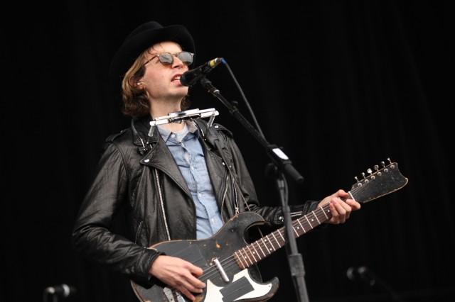 Beck Morning Phase Track List Details