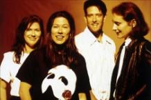 Breeders, 'Pod,' 'Last Splash,' shows, 20th anniversary tour, Speedy Ortiz
