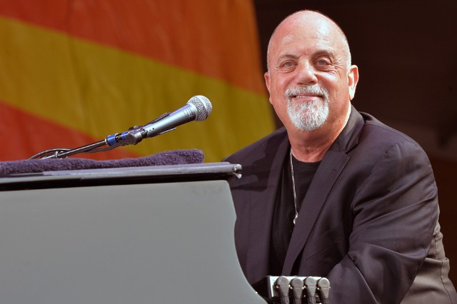 Billy Joel Madison Square Garden Residency Franchise
