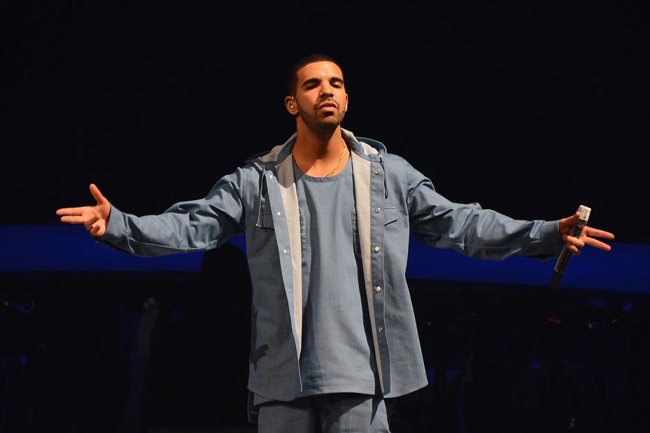 Drake, Aaliyah, collaboration