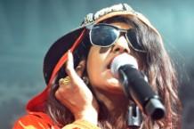 M.I.A. Matangi Trouble Again Stream Bonus
