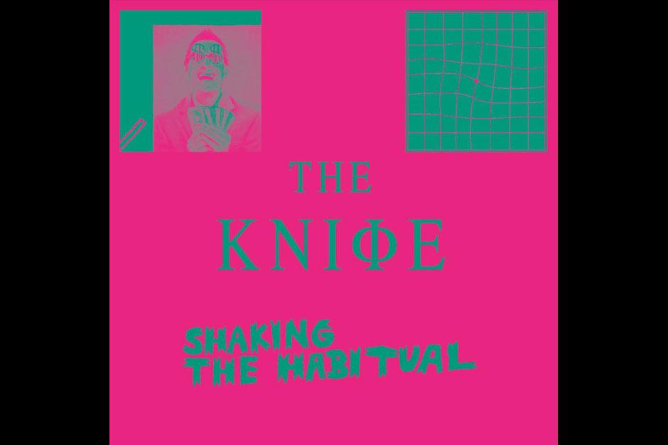 The Knife, <i>Shaking the Habitual</i> (Mute)
