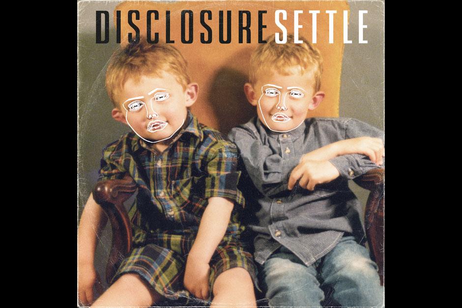 Disclosure, <i>Settle</i> (Island)