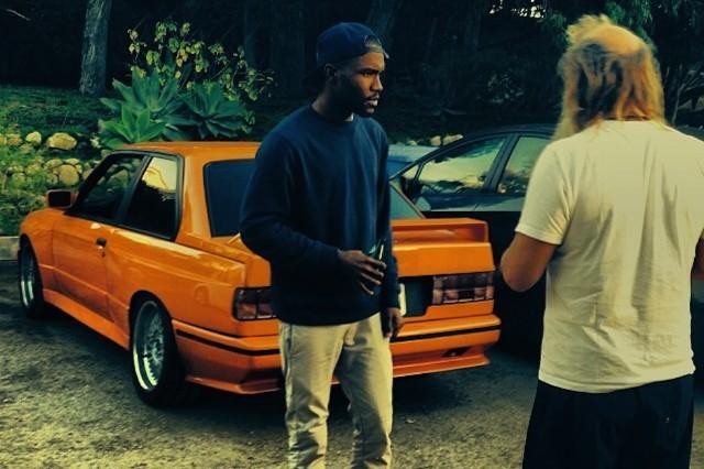 Frank Ocean, Chris Brown, lawsuit, $3 million, Sha'keir Duarte