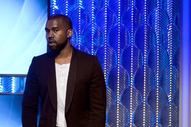 Kanye West Antisemitism Interview Obama Power 105