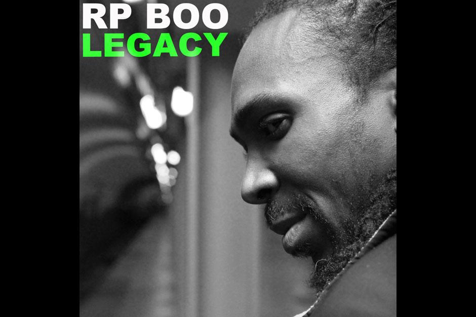 RP Boo, Legacy (Planet Mu)