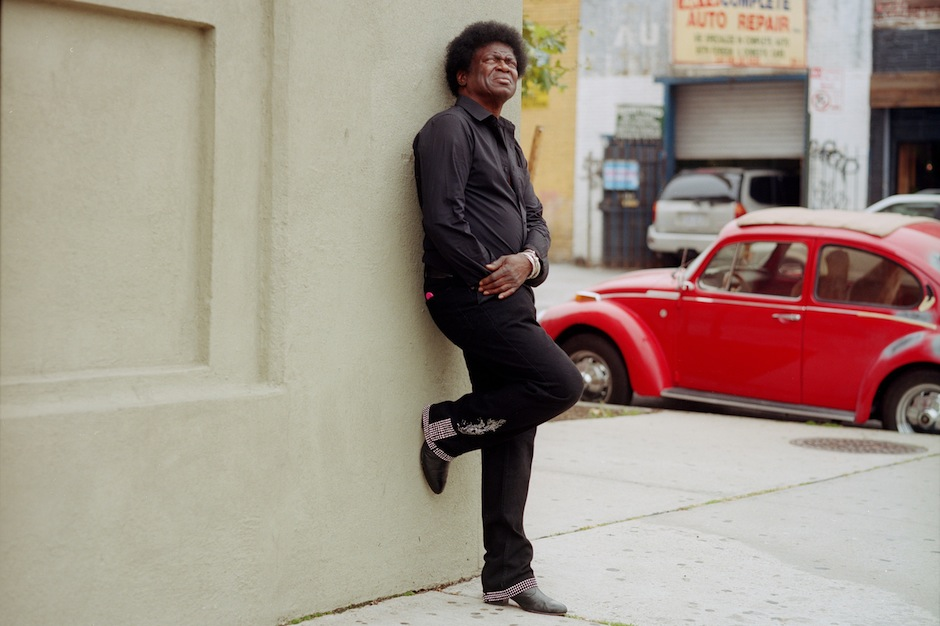 """Charles Bradley, """"Ain't It a Sin,"""" the Bullets, Record Store Day """"Back to Black Friday,"""" Budos Band, Black Sabbath"""