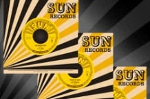 third man records, sun records, reissues
