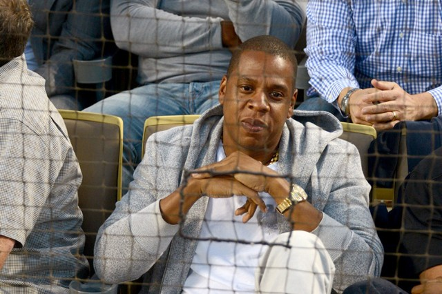 Jay Z Robinson Cano 'Big Pimpin' Lawsuit Seattle Mariners Egypt