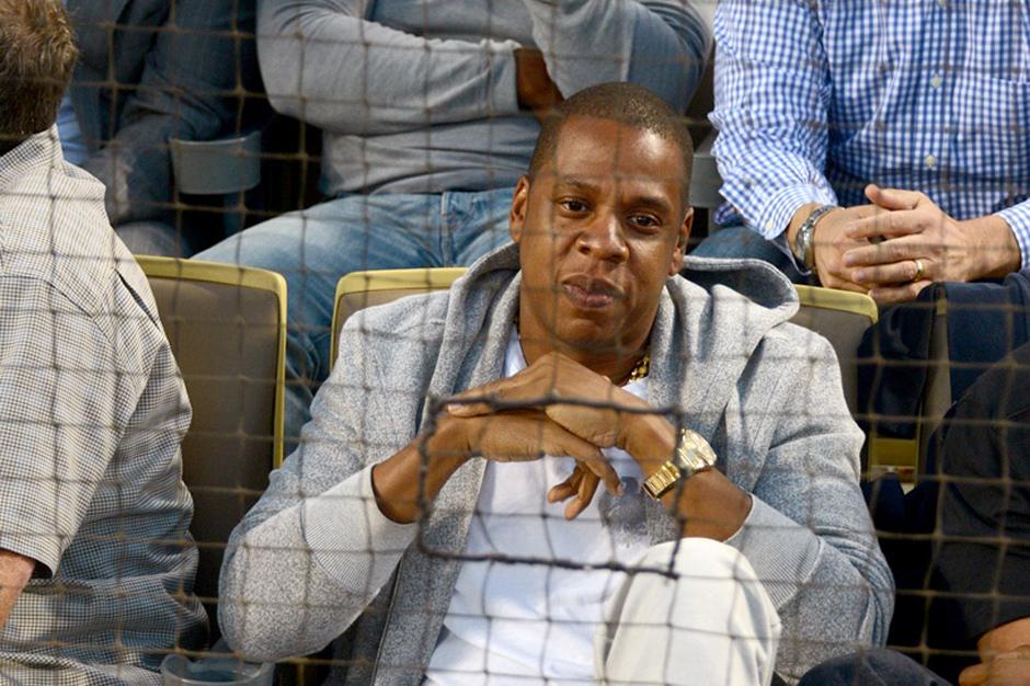 Jay Z Robinson Cano 'Big Pimpin' Lawsuit Seattle Mariners Egypt