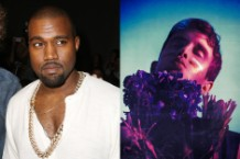 CEO Kanye West Cover 'My Liquor' Download Yeezus