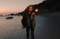 Rebecca Black's Workaday 'Saturday' Video Gets the Job Done
