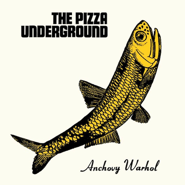 Macaulay Culkin, the Velvet Underground, pizza