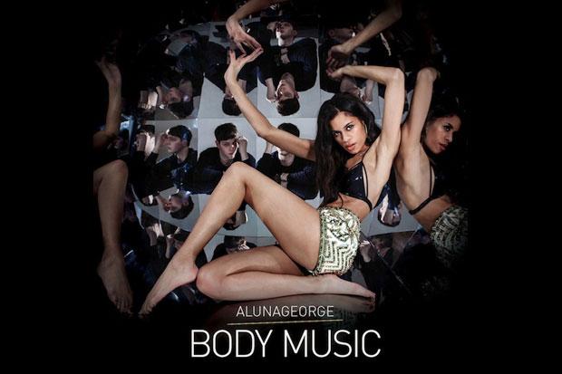 AlunaGeorge, <i>Body Music</i> (Island)
