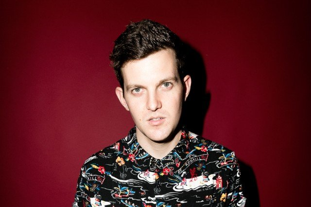 Dillon Francis TEED 'Without You' Remixes Flux Pavilion EP
