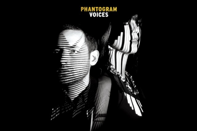 Phantogram 'Fall in Love' Stream Voices Album