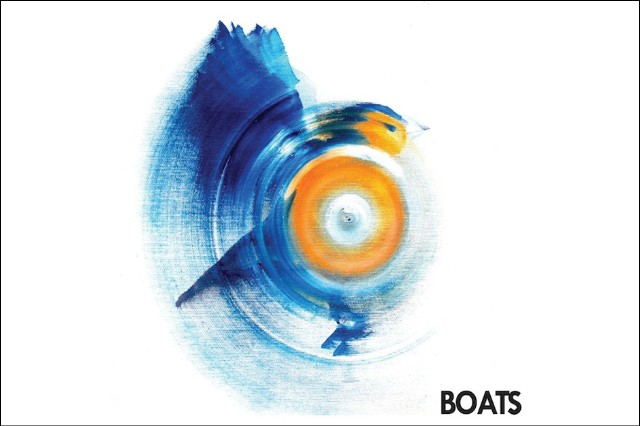 YACHT 'Icarus Complex' Boats Sun Choir Benefit Compilation