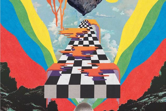 Christopher R. Weingarten's 25 Best Albums of 2013