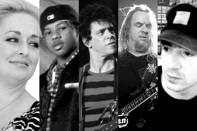 In Memoriam: The Musicians We Lost in 2013