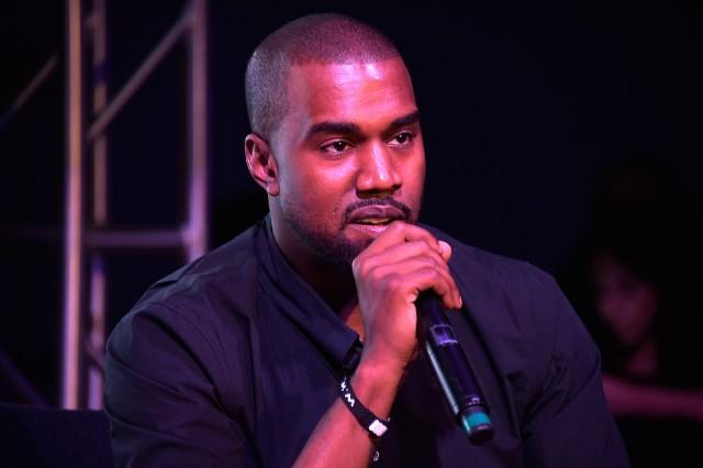 Kanye West, Grammy, 'Yeezus,' Phoenix