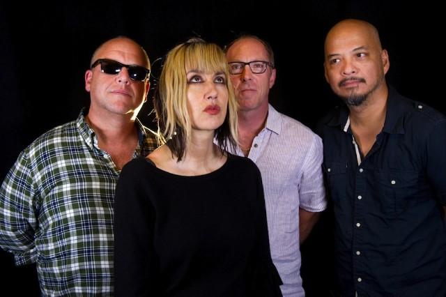 Pixies, Kim Shattuck