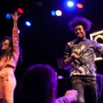 Danny Brown and Charli XCX Join Forces at SPIN's Year in Music Party 2013