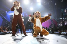 ylvis, the fox, youtube