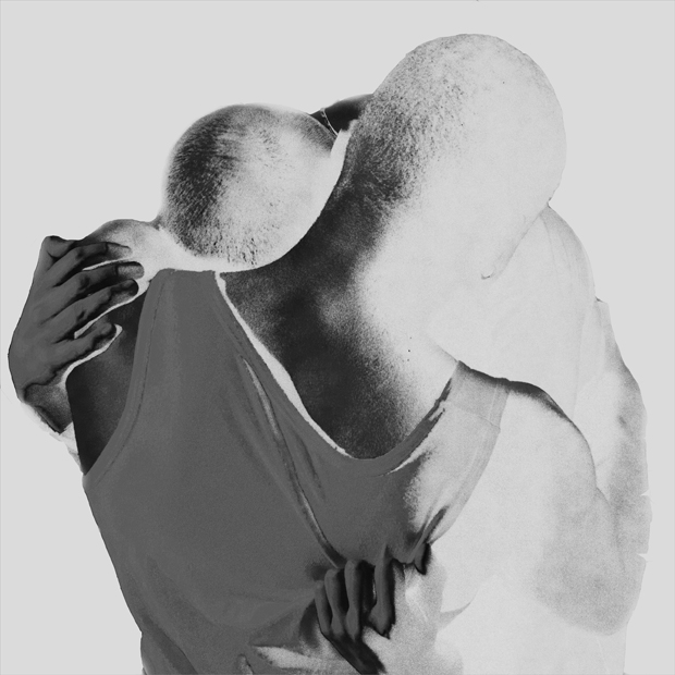 Young Fathers, Dead, cover, Anticon