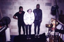 Young Fathers War Stream Dead Album Anticon