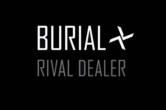 Burial, 'Rival Dealer'