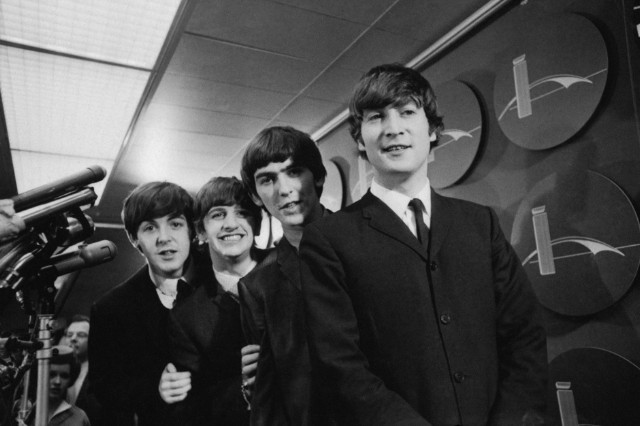 the beatles, grammys 2014, lifetime achievement awards