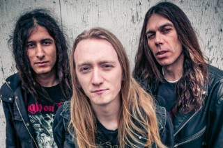 Psych-Metal Masters Kylesa Launch Retro Futurist Records